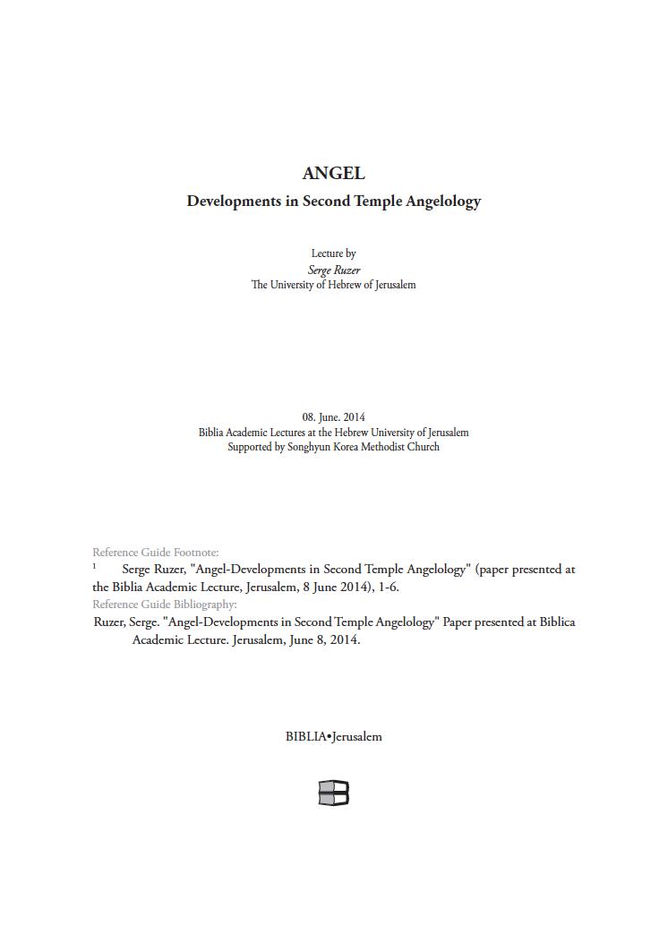 AngelSummary
